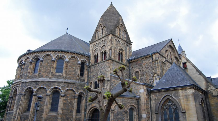 all saints maastricht