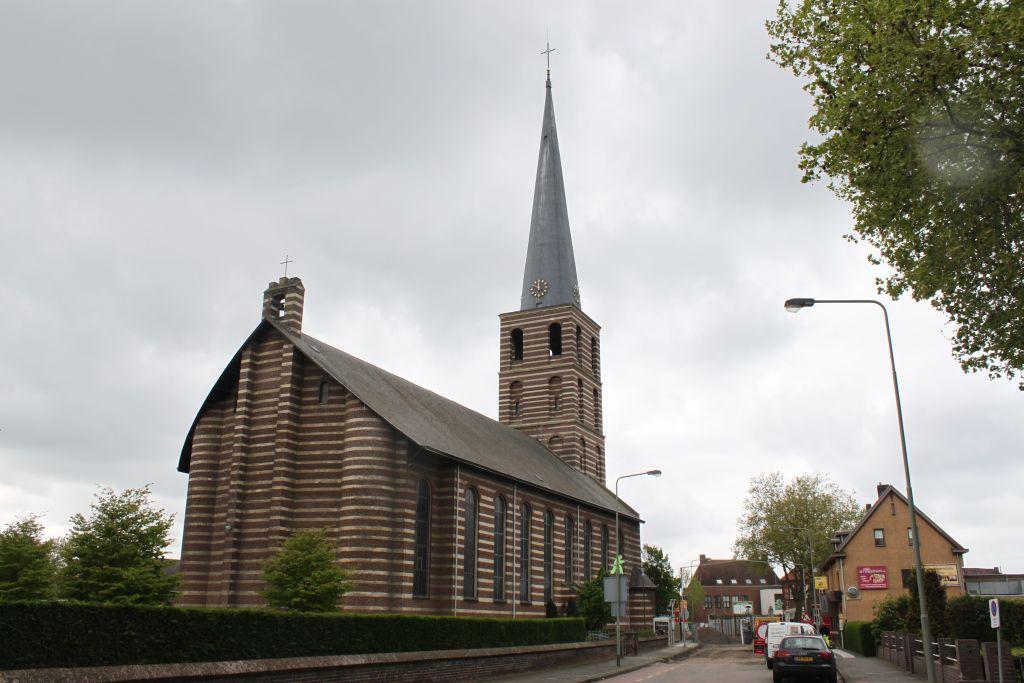 heilige nicolaas   kerkpagina