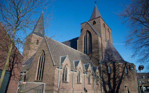 vincentius parochie   parochie   kerkpagina